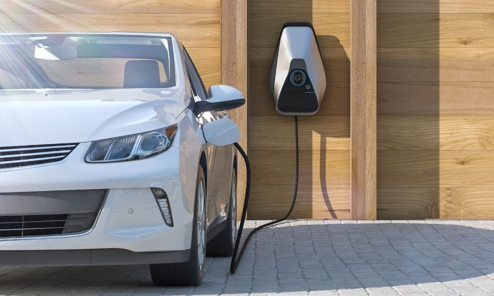Preparing Your Garage for an Electric Car Charging Station