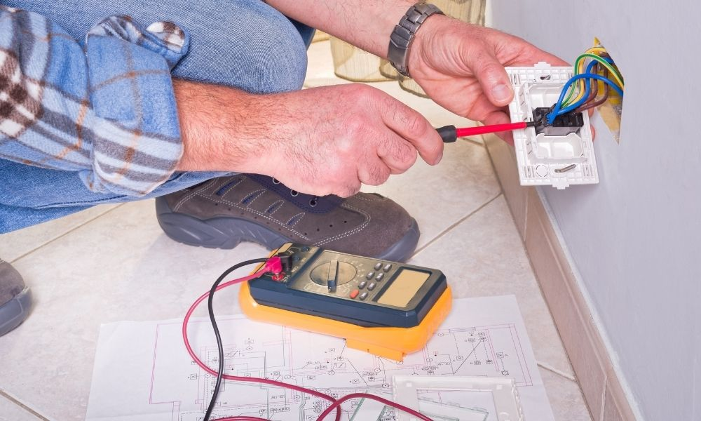 What To Expect During an Electrical Inspection